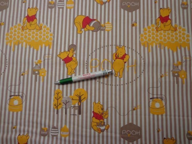 801b5860e7db Disney mintás vászon ágyneműnek, ovis zsáknak - a Textilcenternél!
