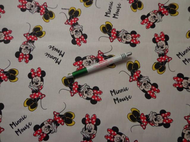 5c377b6cb0 Disney mintás vászon ágyneműnek, ovis zsáknak - a Textilcenternél!