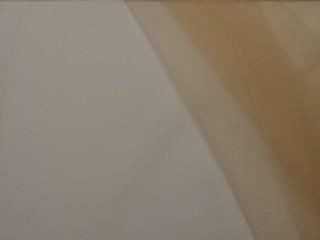 Fátyoltüll, testszínű (9342)