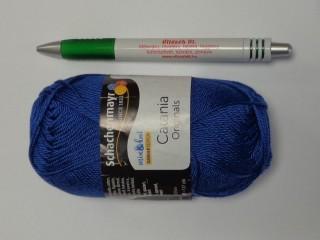 Catania fonal, kék (9457-420)