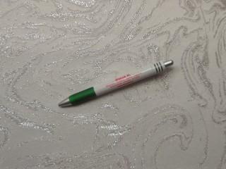 Lurex szálas, jackard szövésű lakástextil, ezüst (9549)