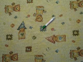 Macis bútorszövet (9574)