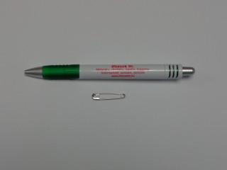 Biztosítótű, 28 mm (9595)