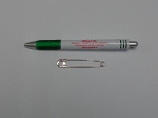 Biztosítótű, 60 mm (9597)