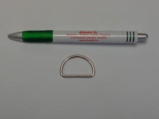 Félkarika, 30 mm-es (9766)