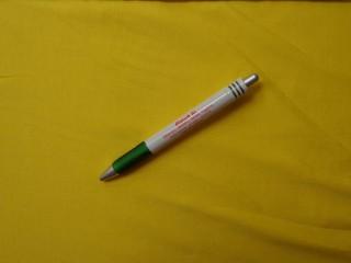 Rugalmas viszkóz jersey, citromsárga, 180 cm széles (9865)