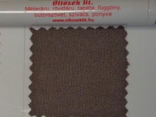 UV álló kültéri vászon, szürkésbarna - taupe (10057)