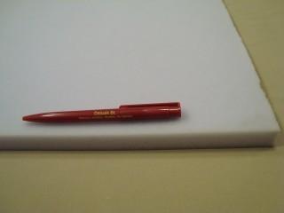 Megrendelésre gyártatott egyedi keménységű, méretű szivacs tábla (10077)