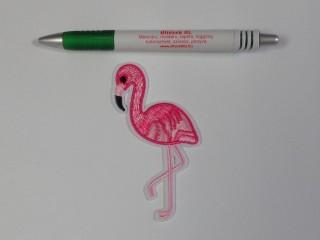 Vasalható folt, flamingó (10115)
