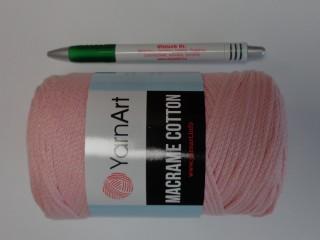Zsinórfonal, rózsaszín (10349-762)
