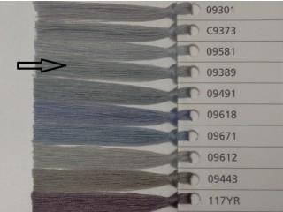 Astra cérna, világos szürke, 1000 m, 120-as vastagságú (10399-9389)