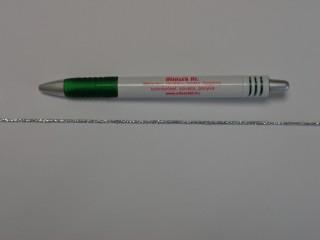 Ezüst zsinór, 2,5 mm-es (10588)
