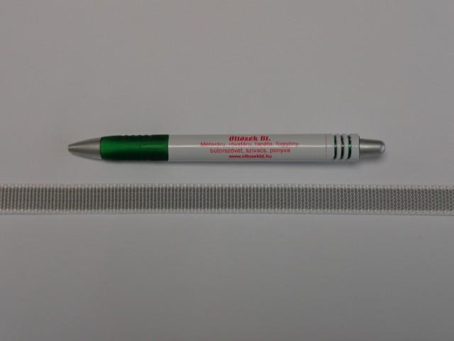 Redőny gurtni, 14 mm (10590)