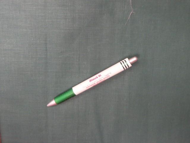 Petrol zöld, 1,6 széles 100% pamutvászon (11861)