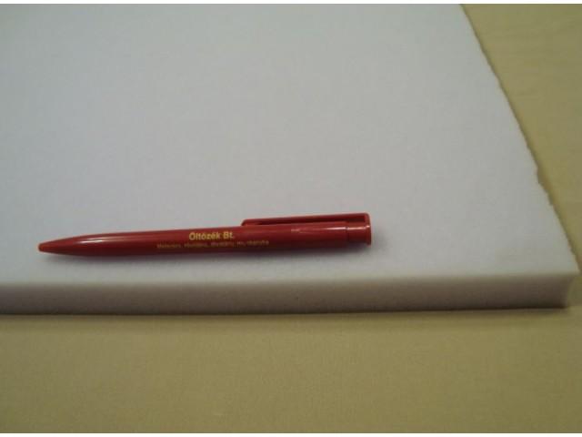 2 cm vastag szivacs tábla 1,6x2 m-es méretben (11924)