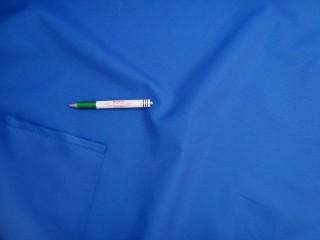 Vízálló, könnyű, nagy szakítószilárdságú ponyva jellegű, kék (11988-115)