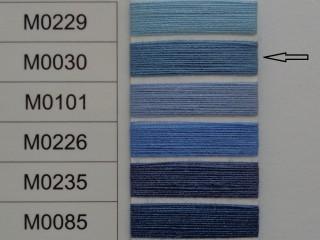 Moon cérna, kék, 1000y, 120-as vastagságú dobozos kiszerelésben (12244-030)