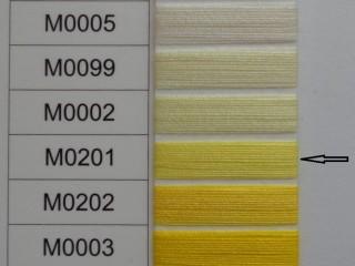 Moon cérna, sárga, 1000y, 120-as vastagságú dobozos kiszerelésben (12245-201)