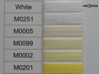 Moon cérna, fehér, 1000y, 120-as vastagságú dobozos kiszerelésben (12246-fehér)