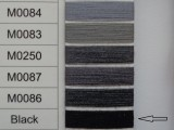 Moon cérna, fekete, 1000y, 120-as vastagságú dobozos kiszerelésben (12254-fekete)