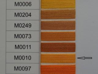 Moon cérna, narancs, 1000y, 120-as vastagságú dobozos kiszerelésben (12256-010)