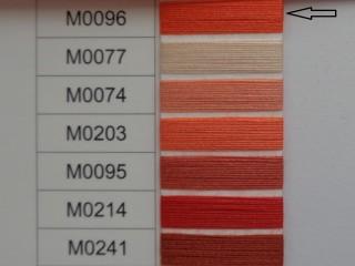 Moon cérna, narancs, 1000y, 120-as vastagságú dobozos kiszerelésben (12273-096)