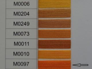 Moon cérna, narancs, 1000y, 120-as vastagságú dobozos kiszerelésben (12274-097)