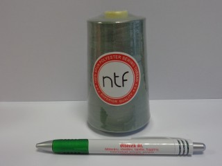 NTF cérna, 5000 yard-os, közép keki, 120-as vastagságú (12381-763)