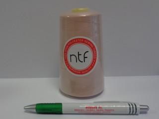 NTF cérna, 5000 yard-os, közép púder, 120-as vastagságú (12383-672)