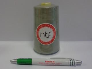 NTF cérna, 5000 yard-os, világos keki, 120-as vastagságú (12384-877)