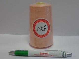 NTF cérna, 5000 yard-os, világos barack, 120-as vastagságú (12387-532)