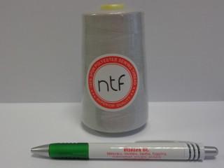 NTF cérna, 5000 yard-os, szürke, 120-as vastagságú (12388-725)